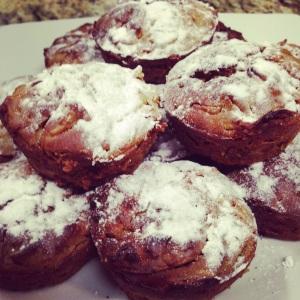 muffin listo!